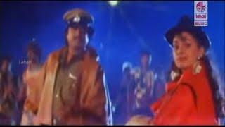 Tamil Old Songs | Chinna Kannamma video song | Nattukku Oru Nallavan movie Video Songs