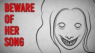 Beware of the Bulgarian Samodiva // Something Scary | Snarled