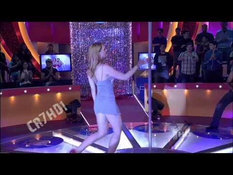 12 Corazones Especial De Strippers