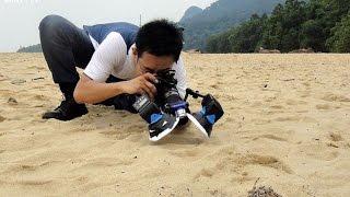 Chung Tay Cảnh Giác | Cảnh giác với thợ chụp hình dỏm