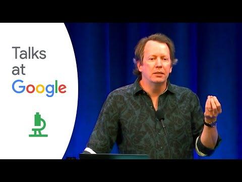 Sean Carroll Something Deeply Hidden Quantum Worlds Talks at Google