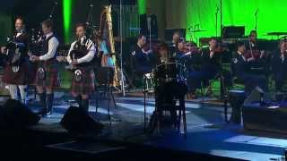 THE GAEL (from Last of the Mohicans) -- THE AMERICAN ROGUES & THE U.S. AIR FORCE SYMPHONY