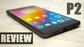 Lenovo P2 Review - Better than Redmi Note 4?