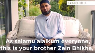 Zain Bhikha Supports Muslim Kids TV