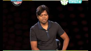 Krsna Solo Has An Incredible Voice | Watch Now | Mastiii Tv