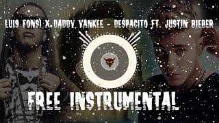 Despacito ft. Justin Bieber (Free Instrumental) [download link in description]