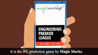 Engineering Premier League - Play and Win Amazing Discounts