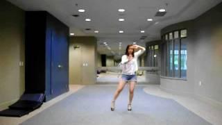 f(x) 에프엑스- Hot Summer (Dance Cover)