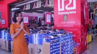Ramayana Plaza Bekasi R21