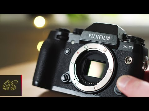 Fujifilm X T1 Review Is it worth it today