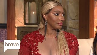 RHOA: Kandi Confronts Kim Zolciak-Biermann About That Box Comment (Season 10, Episode 21) | Bravo