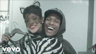 A$AP Rocky - Fashion Killa (Explicit Version)