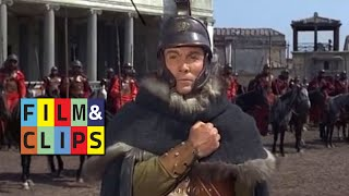 In the Shadow of the Eagles (1966) - Full Movie by Film&Clips
