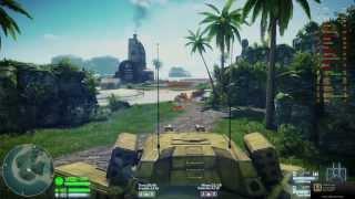 Renegade X ► Beta Gameplay, Mammoth Tank Assault