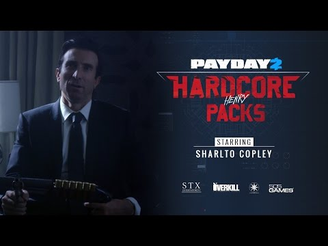 Xxx Mp4 PAYDAY 2 Hardcore Henry Packs Trailer 3gp Sex