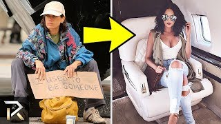 FAKEST Homeless People Who Are Actually RICH!