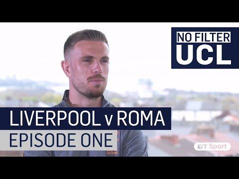 Liverpool vs Roma:
