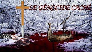 Le génocide caché à l'origine du phénomène Viking - vérité Vikings #1 - L'esprit Viking