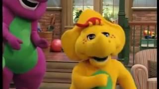 Barney-Let the Games Begin  2005