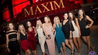 Official Maxim Super Bowl Party 2017 - VIP Exclusives