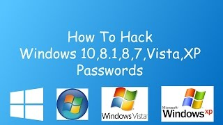 How to remove Windows Password 100% Easy and Quick in Bangla
