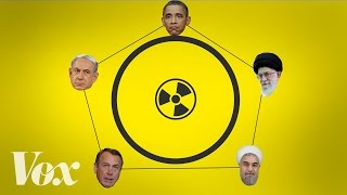 Frenemies: a story of Iran, Israel and the United States