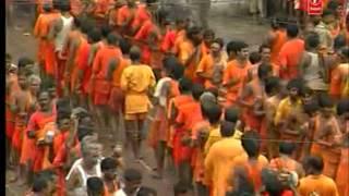 Baidyanath Babadham Jharkhand Bol Bam Jattha Rawana from Bilaspur CG.