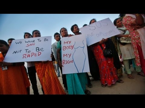 India ready for more protests after gang rape victim dies