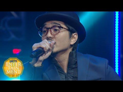Sheila on 7 - Lapang Dada [Ami Awards18th 2015] [22 09 2015] mp3