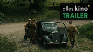 Ende der Schonzeit - 2012 - HD-Trailer - Regie: Franziska Schlotterer