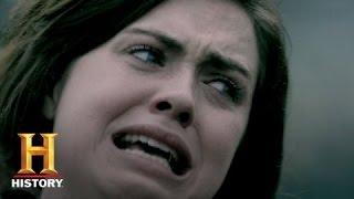 Vikings: Judith is Tortured (Season 3, Episode 6) | History