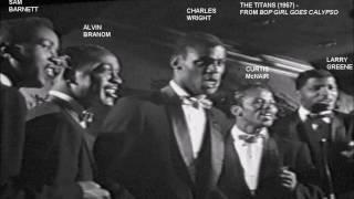 TITANS - NO TIME / THE TOOTIN TUTOR - CLASS 244 - 1959
