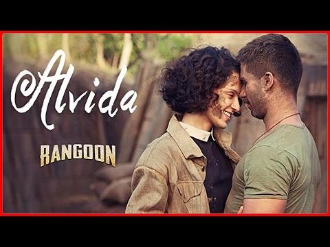 Xxx Mp4 Alvida Video Song Rangoon Saif Ali Khan Kangana Ranaut Shahid Kapoor T Series 3gp Sex