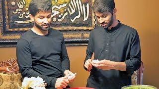 WE MADE IFTAR! - DhoomBros (ShehryVlogs # 97)