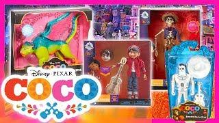 COCO Película En Español - Juguetes y Sorpresas de DISNEY PIXAR #Coco - Unboxing Fantástico