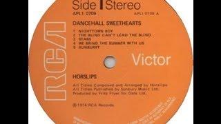 HORSLIPS: DANCEHALL SWEETHEARTS (1974)