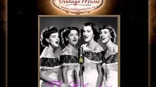 The Chordettes - Carolina Moon (VintageMusic.es)