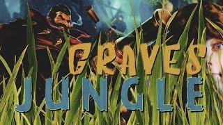 ON SE FAIT PLAISIR ! - Graves Jungle avec Nono