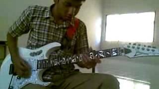 Belajar nge Blues(uceen eksotis blues)