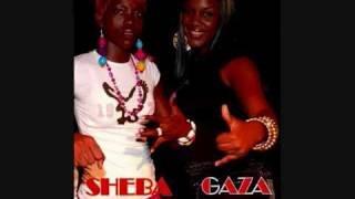 Gaza Kim Ft Sheba-Faithful {Jewerly Store Riddim} Jan 2010.mp4