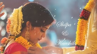 Kaushik & Shilpa - A Wedding Film by Arjun Suri