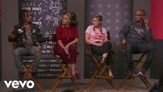 TI, Vic Mensa, Andra Day, Bethany Cosentino - Why I Vote Live: 2016 Election Special