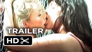Nurse 3D Official Trailer #2 (2014) - Erotic Thriller HD