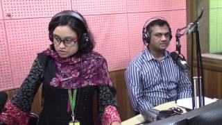 Good Morning Bangladesh - March 21, 2016 - Naveed Mahbub Radio ABC 89.2 FM