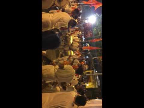 Youth Gurunanak Sarvajanik Mandal Kopri (Thane East) Ft. Chava Dhol Party