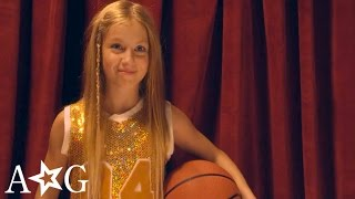 And the Tiara Goes To… | A Julie Albright Movie | American Girl