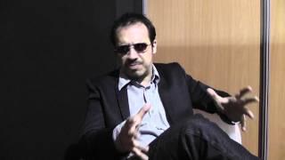Hellfest 2012 « Inside Hell » Interview Alexandre Astier - HD