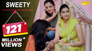 Sweety || Sapna Chaudhary, Raju Punjabi, Annu Kadyan || Haryanvi New Songs 2016