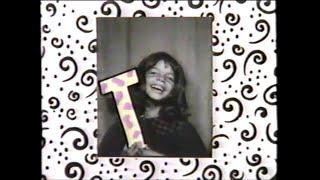 Sesame Street - Cereal Alphabet (better quality)