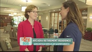 Mabuhay Week: Arcadia's Senior Care